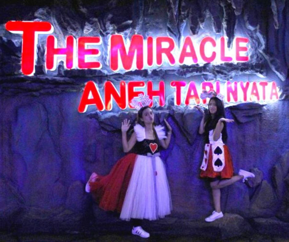the miracle jatimpark 3